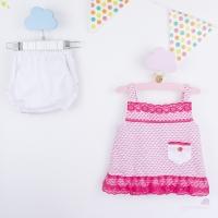 Ropita de bebe y complementos para bebe y chica