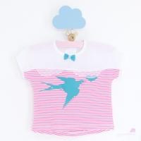 moda bebe , ropita bebe , camiseta bebe