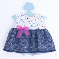 moda bebe , ropa bebe , ropita bebe , vestido bebe