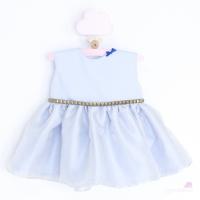 Ropa bebe , moda bebe , ropita bebe , vestido bebe